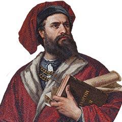 The Marco Polo