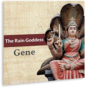 The Rain Goddess Gene