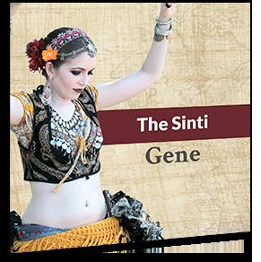 The Sinti Gene