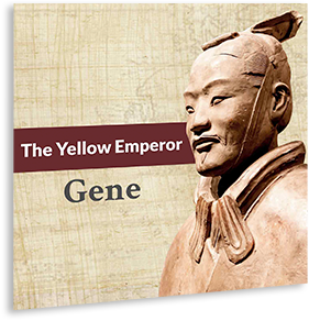 The Yellow Emperor Gene