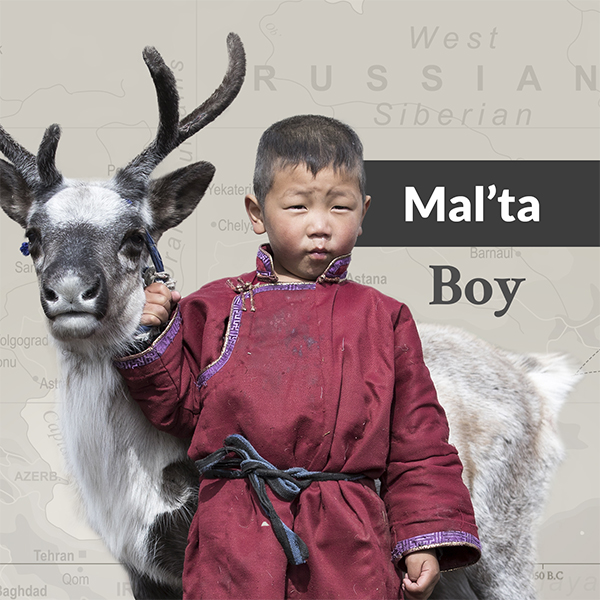 Malta-Boy-dna-test