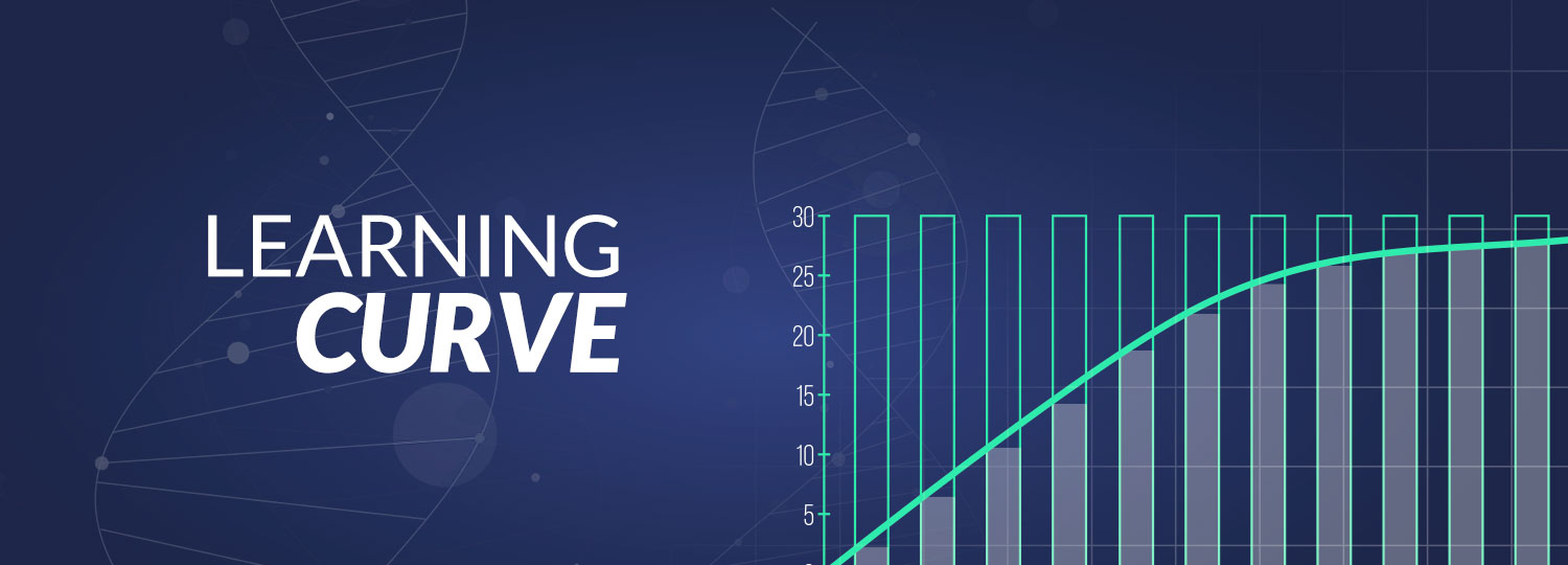 Learning Curve DNA