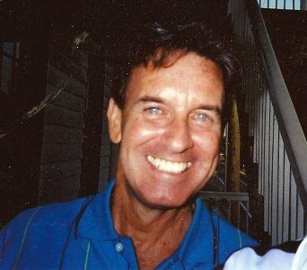 Brent Kennedy