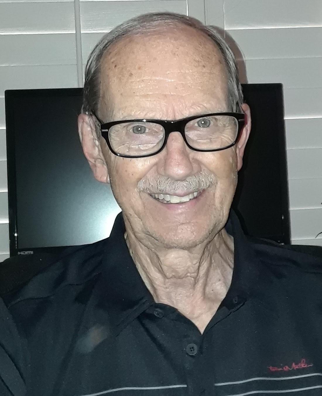 Wendell Paulson