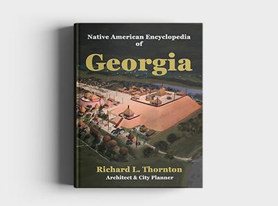 native-merican-encyclopedia-georgia-book