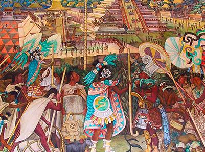 rivera-mural
