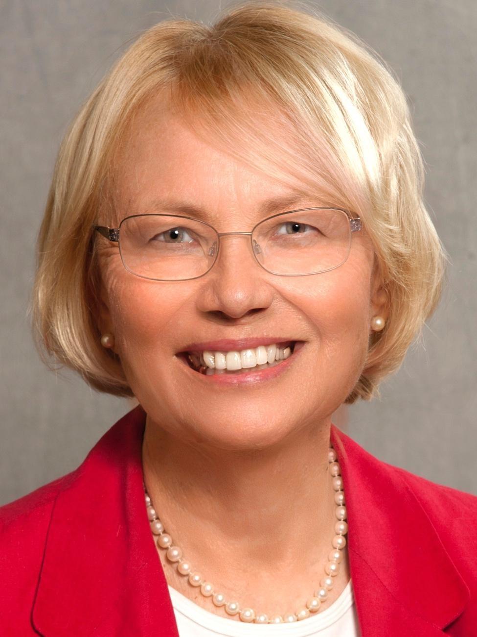 Joan W. Bennett