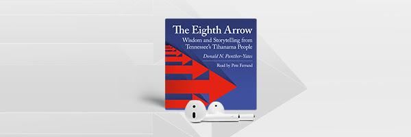 The Eighth Arrow audio
